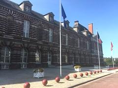 Mairie-Torigni-sur-Vire - Photo of Lamberville