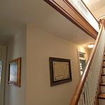 Wide stairwells