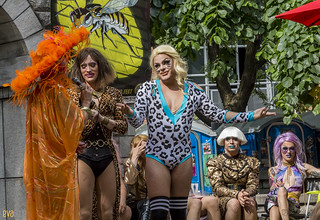 068 Drag Race Fringe Festival Montreal - 068 | by Eva Blue