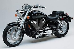 Honda VTX 1800 C 2002 - 13