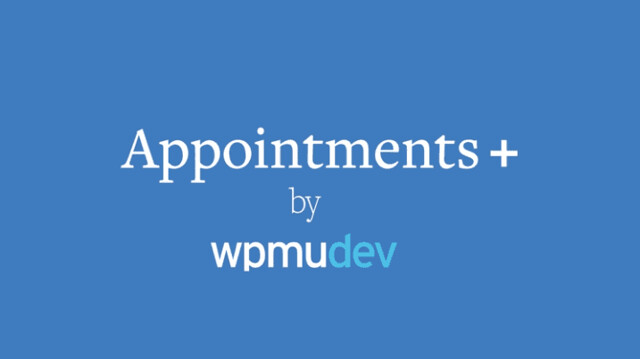 Appointments+ WordPress Plugin free download