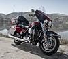 Harley-Davidson Electra Glide Ultra Limited 1690 FLHTK 2011 - 9