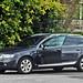 Audi A6 Allroad C6 - HAE 876 - Lithuania