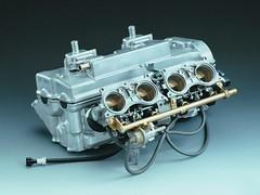 Honda CBR 600 F 2001 - 9