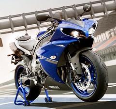 Yamaha YZF-R1 1000 2012 - 19