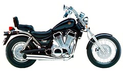 Suzuki VS 1400 INTRUDER 2003 - 3