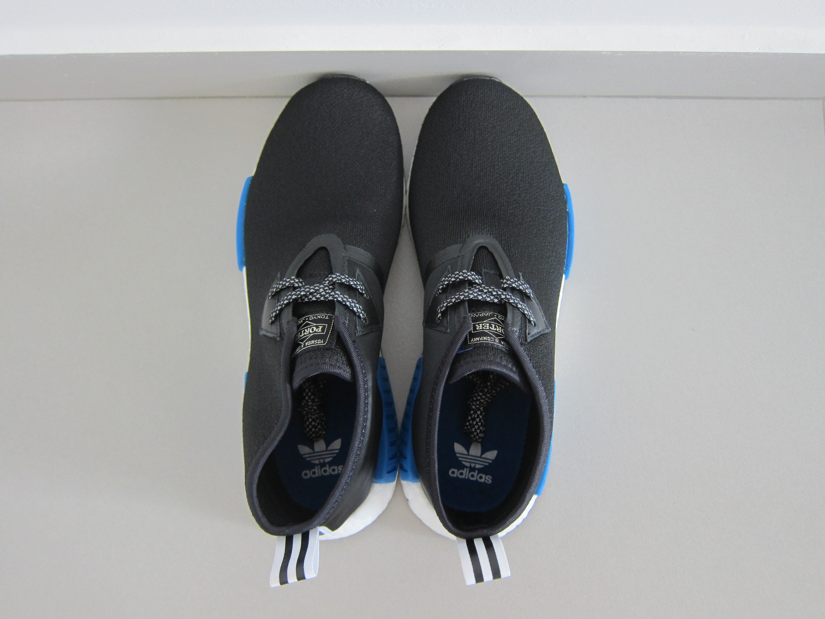 adidas porter A wide selection of adidas men's shoes from the best brands on yoox shop online: delivery in 48 hours and secure payments.