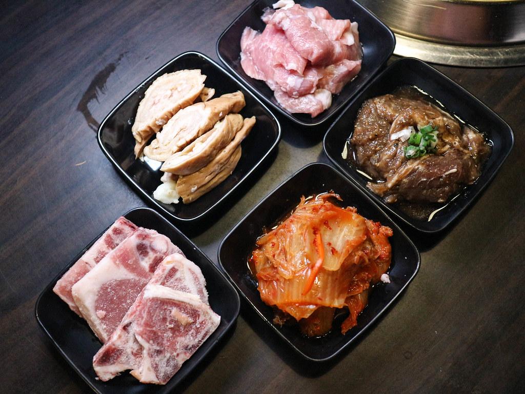 赤坂亭日式燒肉 (21)