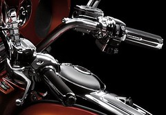 Harley-Davidson CVO ELECTRA GLIDE ULTRA CLASSIC 1800 FLHTCUSE5 2011 - 15