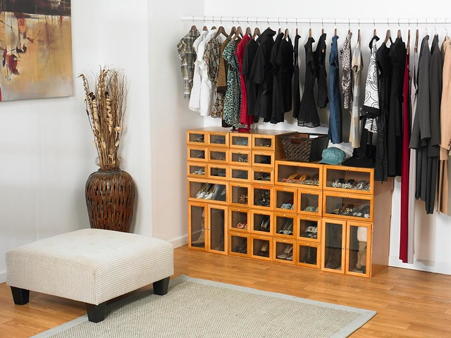 9 Closet Organizers You Can't Live Without