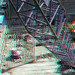 Bouwkraan The Muse Rotterdam 3D