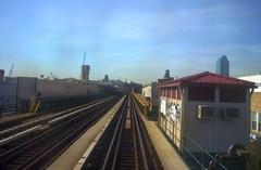 BMT 39 Avenue Station (N/W) - Astoria Line