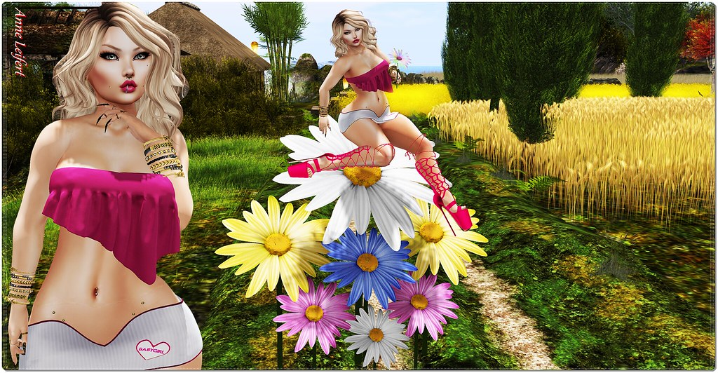 ♕ L๏๏к 145 ♕ - SecondLifeHub.com