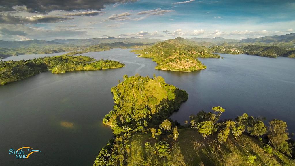 Lake Kivu - Kibuye