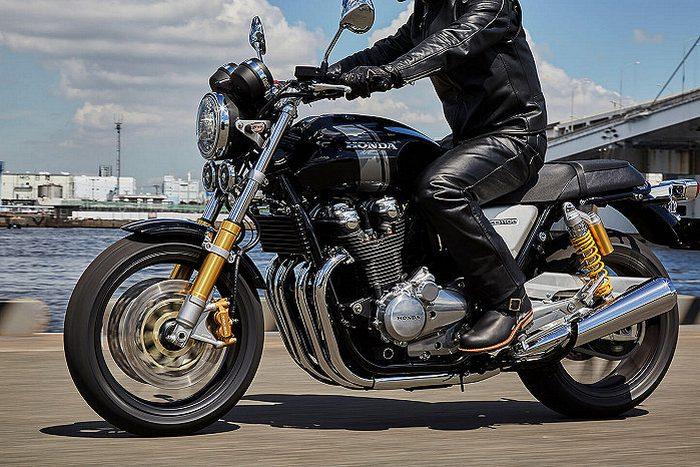 Honda CB 1100 RS 2017 - 13