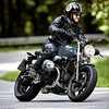 miniature BMW 1200 R NineT Pure 2018 - 12