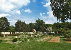 Gardens at Chatham
