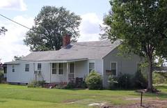 Penderlea Homesteads Historic District