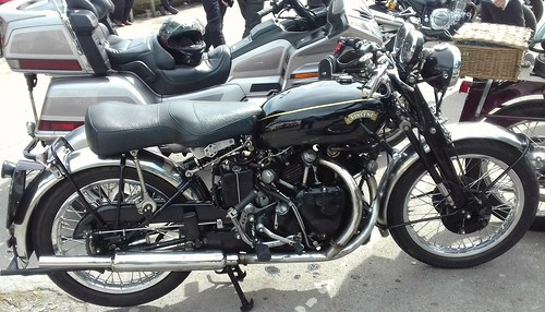 The Vincent At Squires