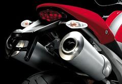 Ducati 696 MONSTER 2008 - 10