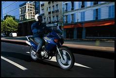 Honda 125 VARADERO XLV 2004 - 2