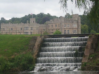Castillo de Leeds, Inglaterra