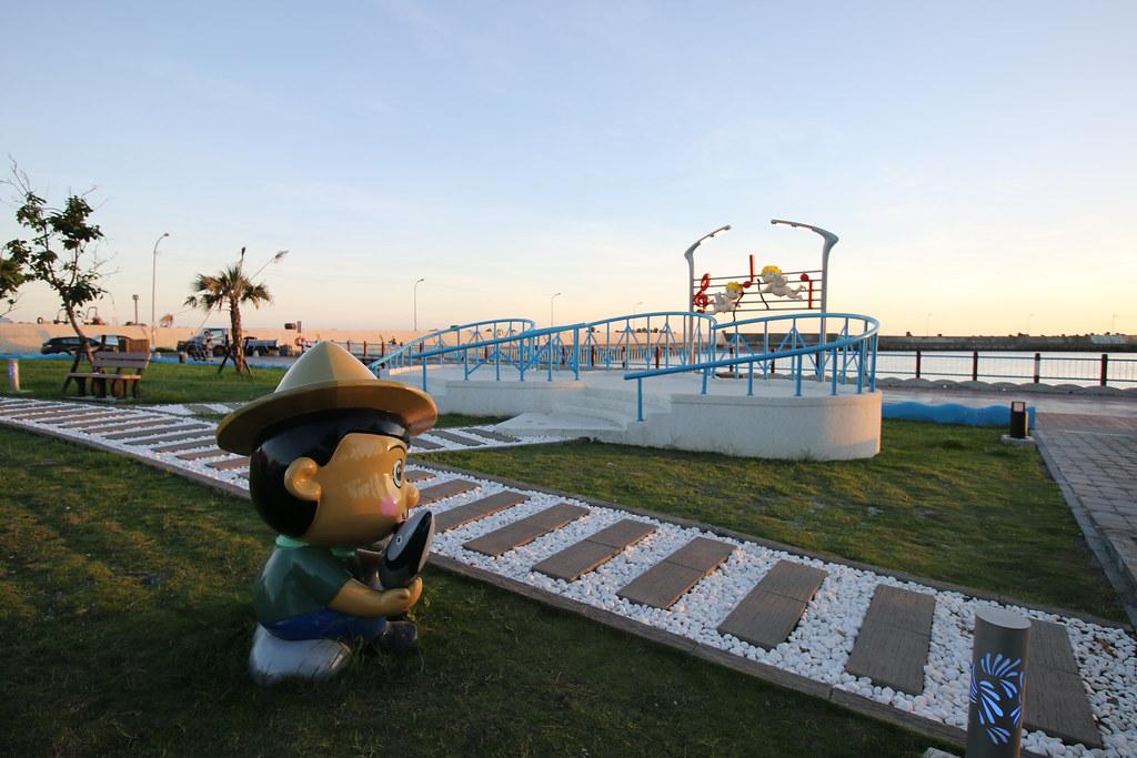 南寮漁港 (19)