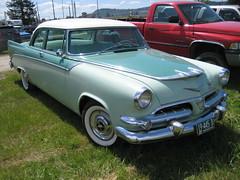 1956 Dodge Coronet D-500