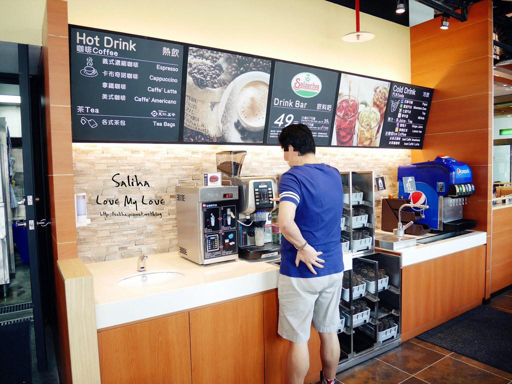 新店大坪林餐廳推薦薩莉亞義大利麵披薩 (13)