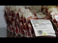 Elites Caught Buying Young Blood And Injecting It To Retain Youth!