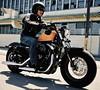 Harley-Davidson XL 1200 SPORTSTER Forty Eight 2012 - 33