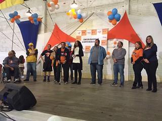 Solidariedade-RS promove mais uma edição do Jogando com as Diferenças