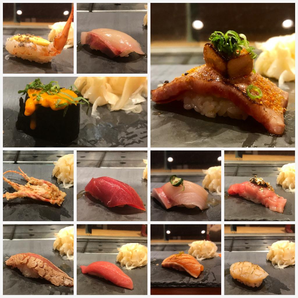 Sushi Dojo, NYC