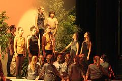 Le gala de danse des élèves du Conservatoire est l'aboutissement de toute une année d'enseignement artistique. Construites sous forme de spectacles, ces deux soirées permettent à tous les élèves des éveils aux confirmés de s'exprimer à travers différentes disciplines : classique, moderne, jazz et contemporain.