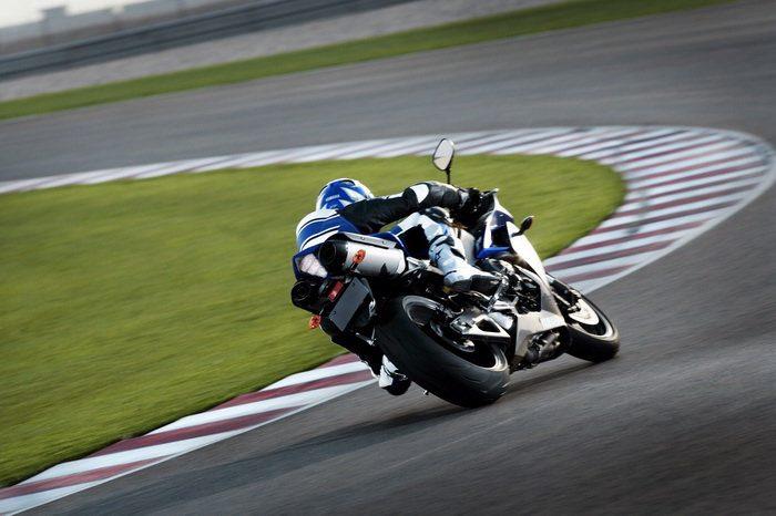 Yamaha YZF-R1 1000 2007 - 6