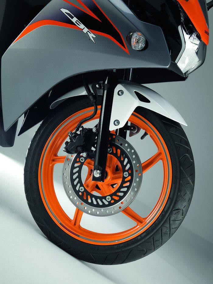 Honda CBR 125 R 2015 - 0