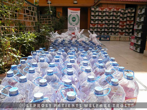 Relief Program for Thar Drought Victims