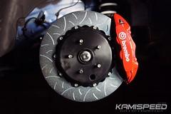 Brembo GT Brakes / HKS Hipermax IV GT
