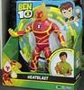 #Ben10 #Ben10Reboot #toys #PlaymatesToys #Heatblast