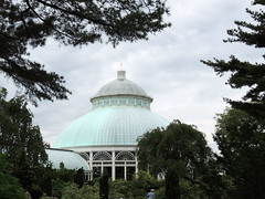 Haupt Conservatory, NYBG