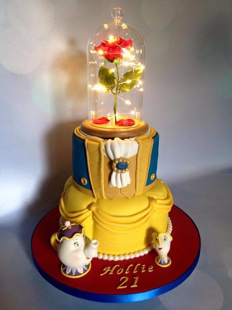 Cake by Pretty My Party