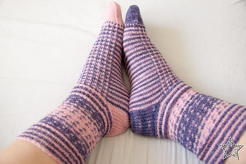 Socks - Streepje Anders