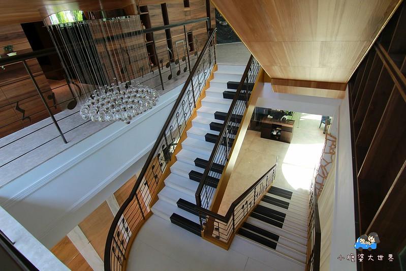 台中鋼琴餐廳 137