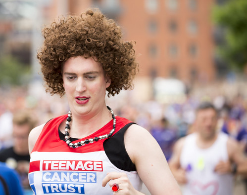Great Manchester Run 2017