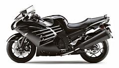 Kawasaki 1400 ZZR 2019 - 1
