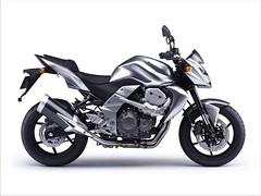 Kawasaki Z 750 2011 - 30