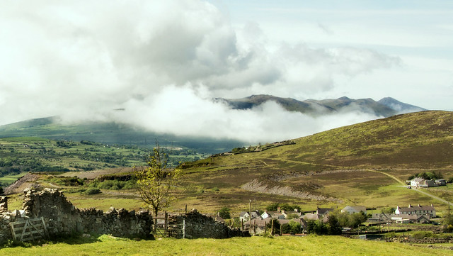 Wales ... Clouding Your Judgement