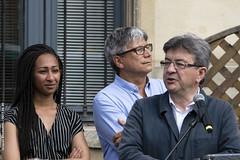 749 - Elections législatives - Île-de-France