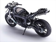 Kawasaki ZX-6RR 600 2007 - 15