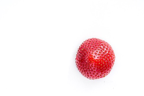 Red White Background Food And Drink Copy Space Fruit Close-up Food Sweet Food Freshness Studio Shot No People Healthy Eating Indoors  Day